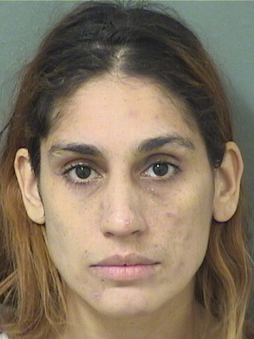 VANESSA GONZALEZVELEZ Public Records Info / South Florida Data / Palm Beach County Florida Photos